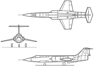 300px-F-104_3-view
