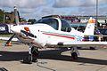 F-GUKE Grob G.120A-F (8578651728).jpg