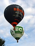 F-HERB & F-HEMG hot air balloons take-off at Metz, France, pic.JPG