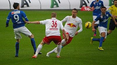 FC Red Bull Salzburg SV Grödig 08.JPG