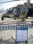 FIDAE 2014 - Bell 407 GT - DSCN0512 (13495013164).jpg