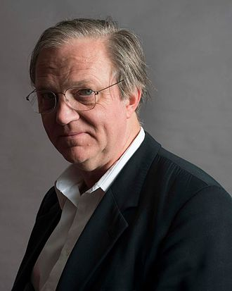 Robert Storr (art academic) - Robert Storr in 2013 at the FILAF in Perpignan (France)