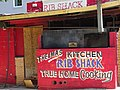 Facade of Thelma's Kitchen Rib Shack - Auburn Avenue - Atlanta - Georgia - USA (33481245643).jpg