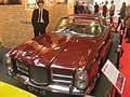 Facel Vega Facel II once owned by the Beatles' Ringo Starr (10949854856).jpg