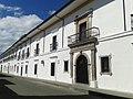 Fachada Facultad de Artes de la Universidad del Cauca.jpg