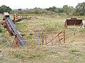 Fairlop Concrete abandoned band conveyor.jpg