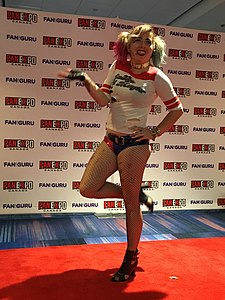 Fan Expo 2019 cosplay (31).jpg