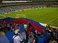 Fans of Serbia and Montenegro vs. Italy in Toronto (photo by Djuradj Vujcic).jpg