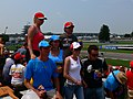 Fans of multiple teams 2006 Indianapolis.jpg
