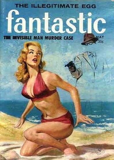 Fantastic 195805