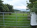 Farm gate at Crislamore - geograph.org.uk - 889324.jpg