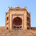 Fatehpur Sikri near Agra 2016-03 img09.jpg