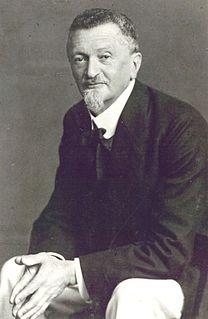 Felix Auerbach German physicist