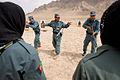 Female Afghan National Police Cadets Train (4790008586).jpg