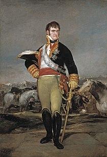 Ferdinand VII of Spain (1814) by Goya.jpg