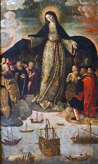 Madonna dei Navigatori