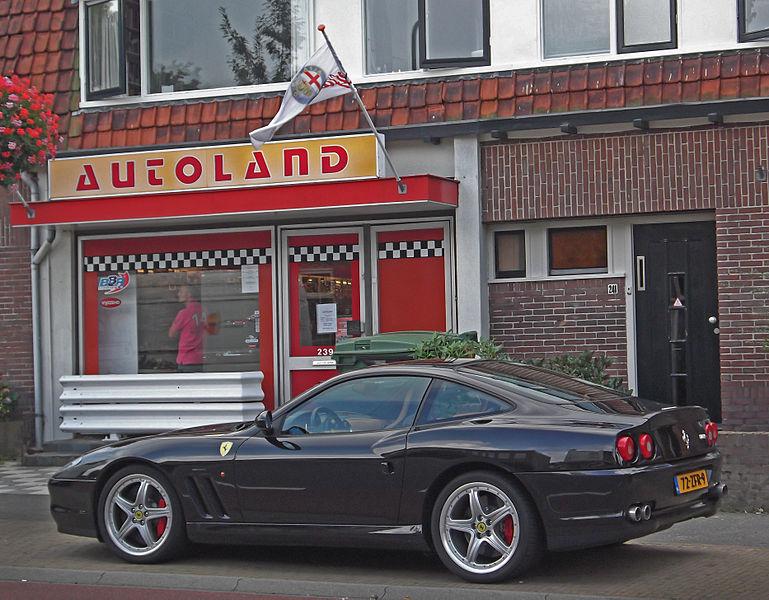 File:Ferrari 575M Maranello (15224585702).jpg