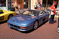Ferrari F355 1998 GTB LFrontSide CECF 9April2011 (14600273582).jpg