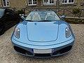 Ferrari F430 Spider - bleu Avio.jpg