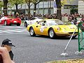Ferrari automobiles at Midosuji World Street (9).jpg