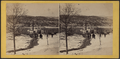 Ferry to West Point from Garrisons. (Winter.), by E. & H.T. Anthony (Firm).png