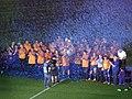 Festa 25è aniversari de Wembley 92 - Camp Nou 07.jpg