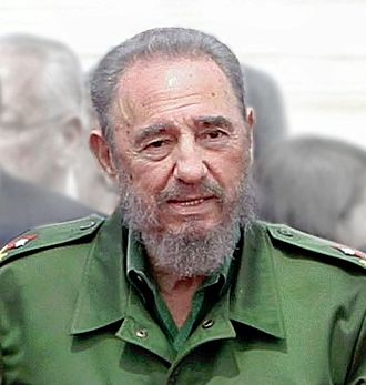 First Secretary of the Communist Party of Cuba - Image: Fidel Castro