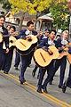 Fiestas Patrias Parade, South Park, Seattle, 2015 - 045 - Mariachi Huenachi (21383932538).jpg