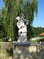 Figurenbildstock hl. Christophorus (St. Christophen) 01.jpg