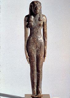 Neferu II Kings wife