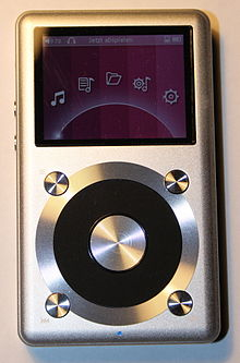 MP3 Player Wikipedia