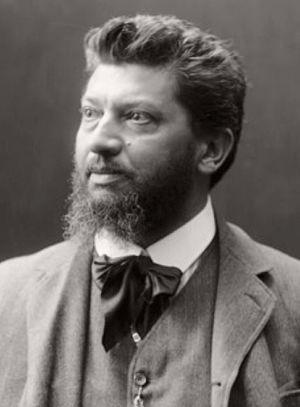 Italian general election, 1900 - Image: Filippo Turati 3