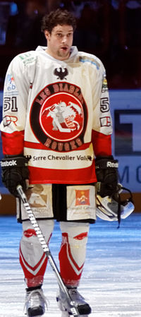 Finale de la coupe de France de Hockey sur glace 2013 - 013 - Jakob Milovanovic.jpg