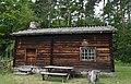 Finnish farmhouse, 1800-1850, Norsk Folkemuseum, Oslo (35658731153).jpg