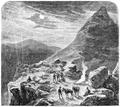 Fireworks on the Peak of Tenerife 1861.png