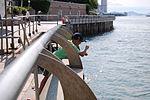 Fishing Near Wan Chai Pier (1329854297).jpg