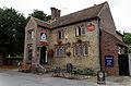 Fitzwalter Arms Goodnestone Dover Kent England.jpg
