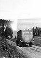 Flåsjön vid Havsnäs på 1930-talet. Linjerna Sollefteå - Strömsund - Jormlien - Ankarede.jpg