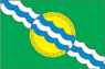 Flag of Nekrasovka (municipality in Moscow).png