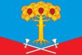 Flag of Sosnovskoe (Ulyanovsk oblast).png