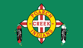Poarch Band of Creek Indians, Alabama