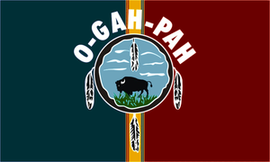 Flag of the Quapaw Nation.png