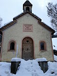 Court Chapel, Lady Chapel