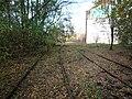 Flers-en-Escrebieux - Fosse n° 3 des mines de l'Escarpelle, voies ferrées (B).JPG