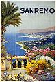 Flickr - …trialsanderrors - San Remo, travel poster for ENIT, ca. 1920.jpg