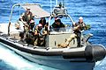 Flickr - Official U.S. Navy Imagery - Sailors work with African nations during Cutlass Express 2012..jpg