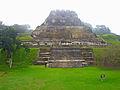 Flickr - archer10 (Dennis) - DSCN1204B - El Castillo ^ Ghost.jpg
