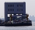 Flickr - davehighbury - Woolwich Ferry London 303.jpg