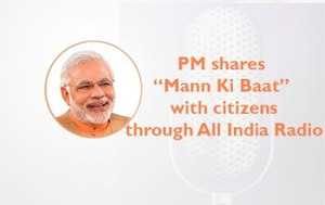 "Flickr image promoting PM Modi's ""Mann ki Baat"" on All India Radio.jpg"