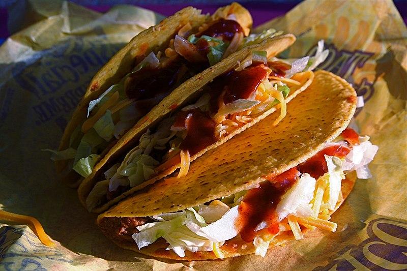 File:Flickr stevendepolo 3427412201--Taco Bell tacos.jpg